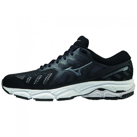 MIZUNO WAVE ULTIMA 12 DONNABlack/Castlerock/Phantom