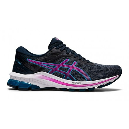 ASICS GT-1000 10FRENCH BLUE/DIGITAL GRAPE - DONNA