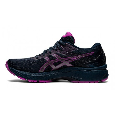BROOKS GLYCERIN 16 NAVY/NIGHTLIFE/GREY