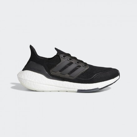 adidas ULTRABOOST 21Core Black/Core Black/Grey Four