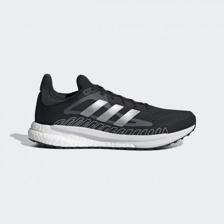 adidas SOLARGLIDE 3Core Black/Blue Oxide/Dash Grey