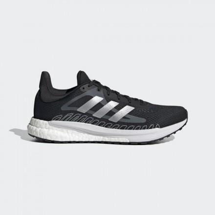 adidas SOLARGLIDE 3 Core Black/Blue Oxide/Dash Grey