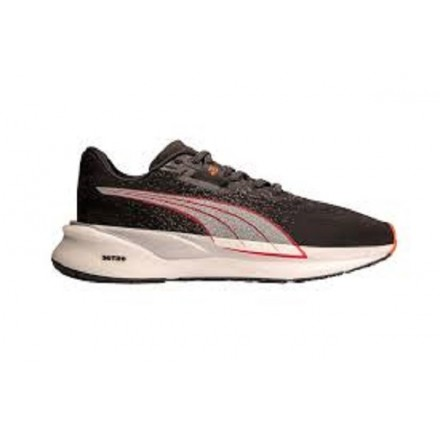 BROOKS GLYCERIN 16 donna REFLECTIVE BLACK