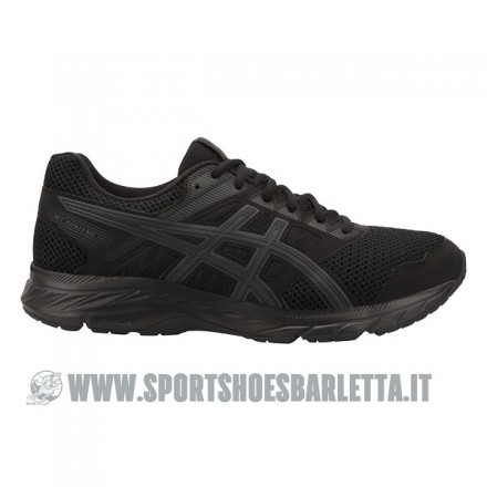 ASICS GEL CONTEND 5 BLACK