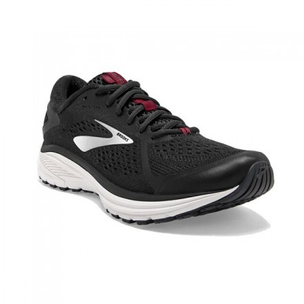 BROOKS ADURO 6 donna EBONY/WHITE