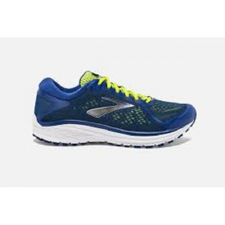BROOKS ADURO 6 SODALITE/LIME/WHITE