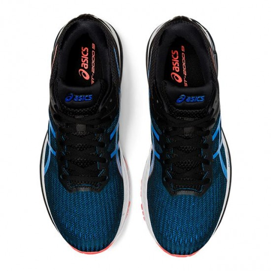 9cdef684115b5 ASICS GEL NIMBUS 21 donna BLACK GREY