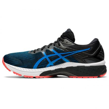 ASICS GEL NIMBUS 21 donna GREY/YELLOW