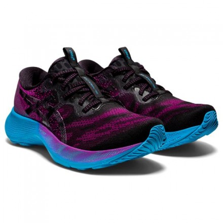 BROOKS ADURO 6 donna BLACK/SILVER/PINK