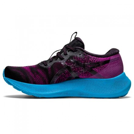 BROOKS ADURO 6 donna BLUE/CORAL/WHITE