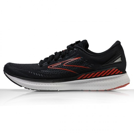 BROOKS GHOST 11 donna GREY/BLUE/CORAL