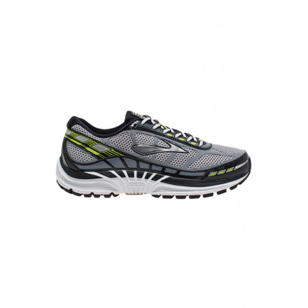 BROOKS DYAD 8 Green/Antracite/Black/Silver