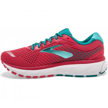 BROOKS GHOST 12 donna TEABERRY/RUMBA