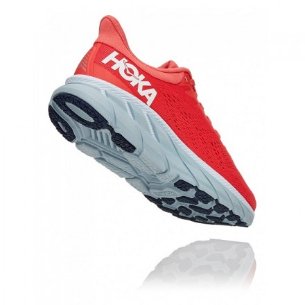 BROOKS LEVITATE 2 ORANGE/RED/NAVY