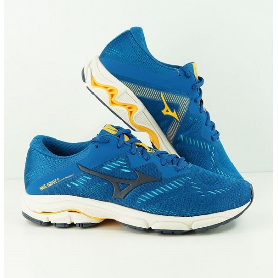 MIZUNO WAVE ULTIMA 11 BLUE/WHITE