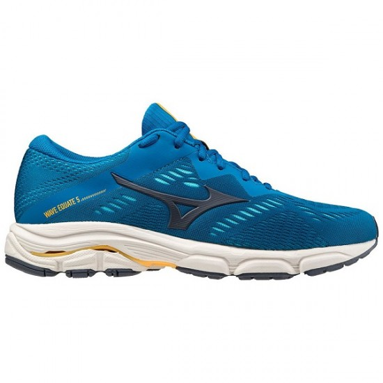 MIZUNO WAVE INSPIRE 15 YELLOW