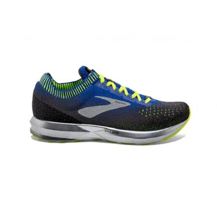 BROOKS LEVITATE 2 BLACK/BLUE/NIGHTLIFE