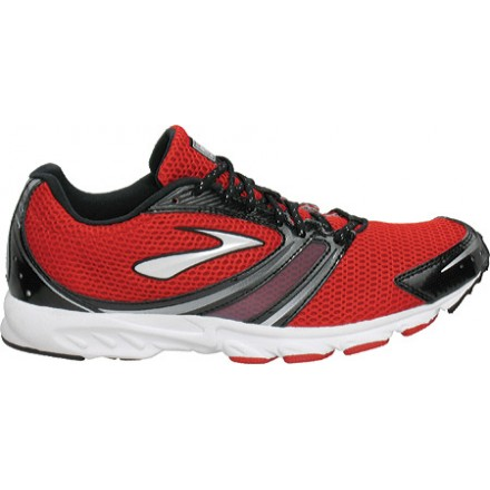 BROOKS T6 superleggera RED