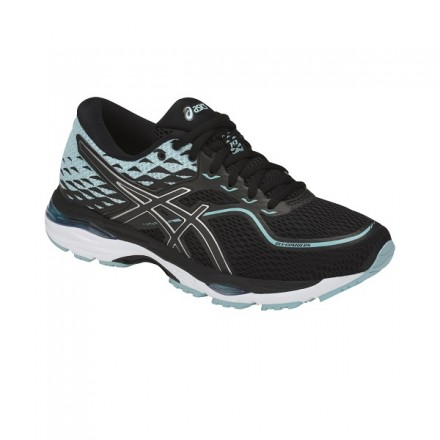 ASICS GEL FUJI TRABUCO 4 NEUTRALELECTRIC BLUE/SILVER/BLACK