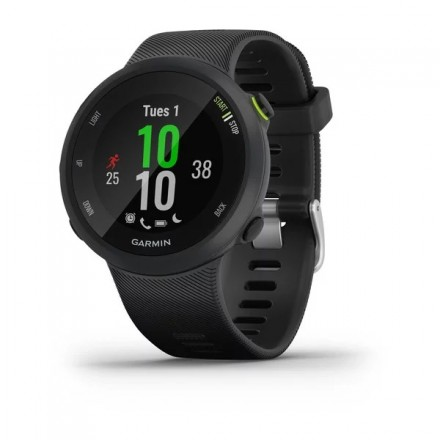 GARMIN FORERUNNER 45 LARGE BLACK