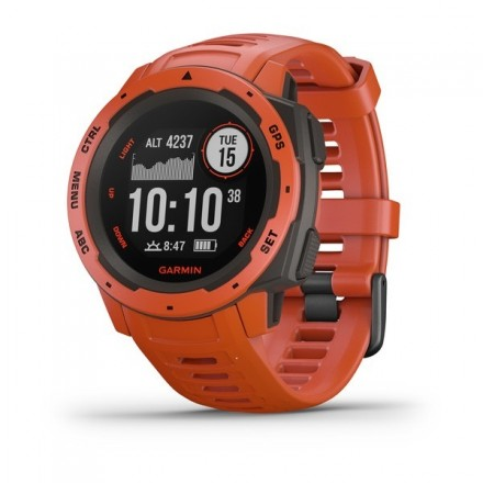 GARMIN Instinct™ ORANGE
