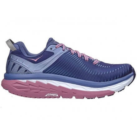 HOKA ONE ONE Arahi 2 Marlin/Blue