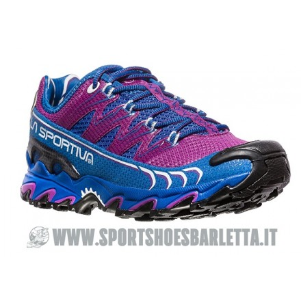 LA SPORTIVA ULTRA RAPTOR DONNAPURPLE/BLUE