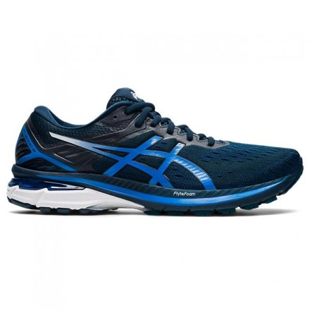 ASICS GT 2000 9 UOMO FRENCH BLUE/ELECTRIC BLUE