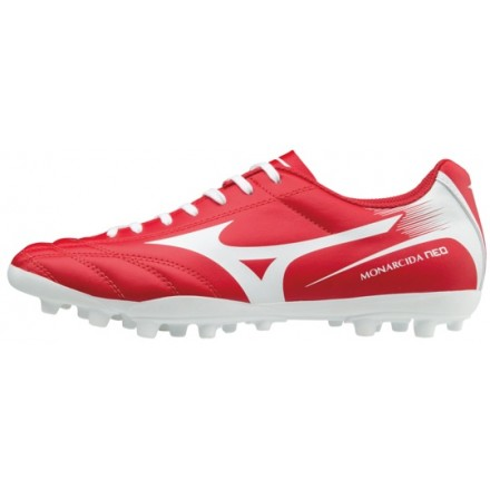 MIZUNO MONARCIDA NEO AG Chinese Red/White
