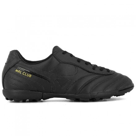 MIZUNO MORELIA CLUB AS BLACK