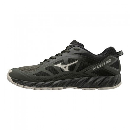 MIZUNO Wave Mujin 6 Forest Night