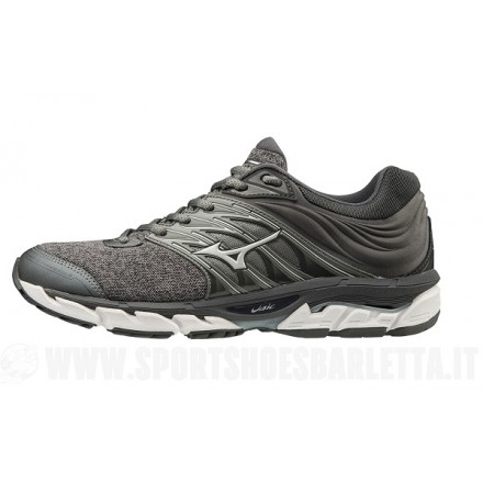MIZUNO WAVE PARADOX 5 GREY