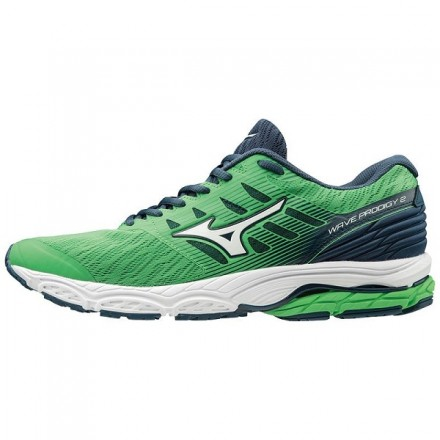 MIZUNO WAVE PRODIGY 2 GREEN