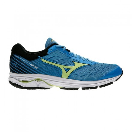 MIZUNO WAVE RIDER 22 BLUE/GREEN