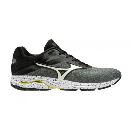 MIZUNO WAVE RIDER 23 GREY/WHITE