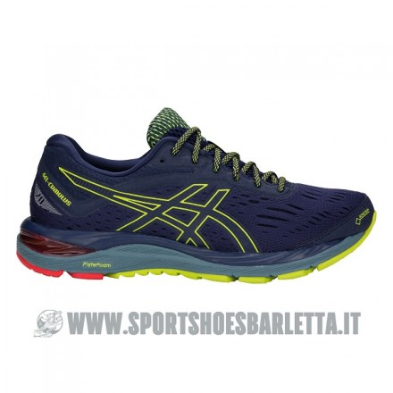 ASICS GEL LYTE 33 3 (Flash Yellow/Black/Silver)