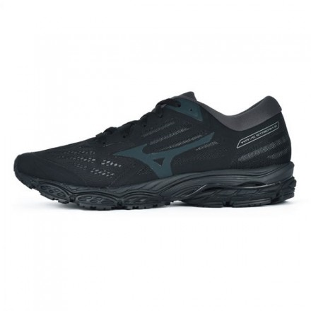 MIZUNO WAVE STREAM 2 donna BLACK