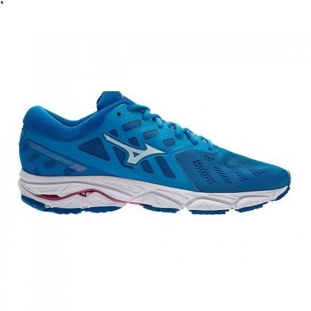 MIZUNO WAVE ULTIMA 11 donna BLUE/WHITE