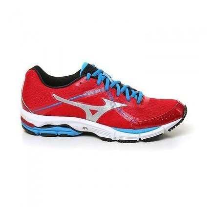 ASICS GEL SOLUTION SPEED 3 NYCWHITE/BLUE/PINK