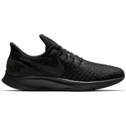 NIKE AIR ZOOM PEGASUS 35 BLACK
