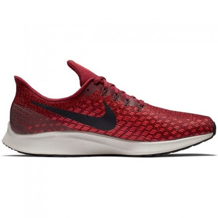 NIKE AIR ZOOM PEGASUS 35 RED/BLACK