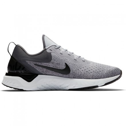 NIKE ODYSSEY REACT GREY/BLACK