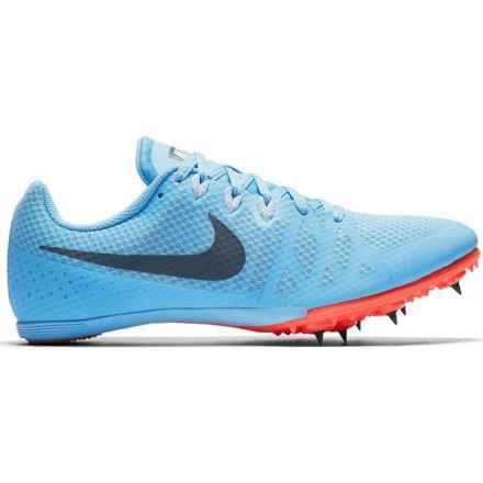 NIKE ZOOM RIVAL M 8 UNISEX BLUE856898-446