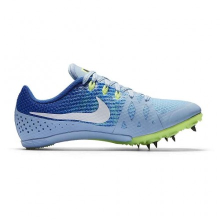 NIKE ZOOM RIVAL M8 donna BLUE/WHITE/COBALT