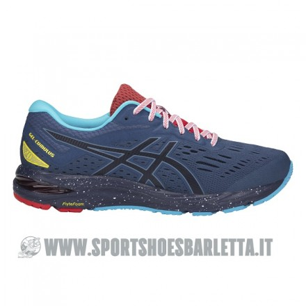 ASICS GEL CUMULUS 20 LE GRAND SHARK/PEACOAT