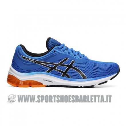 ASICS GEL PULSE 11 BLUE/WHITE