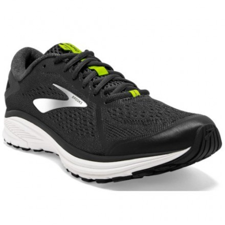 BROOKS ADURO 6 EBONY/LIME