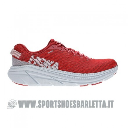 HOKA ONE ONE RINCON Barbados Cherry/Plein Air