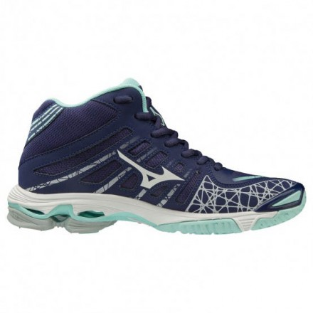 MIZUNO WAVE VOLTAGE MID donna