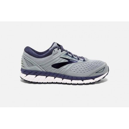 BROOKS BEAST 18 GREY